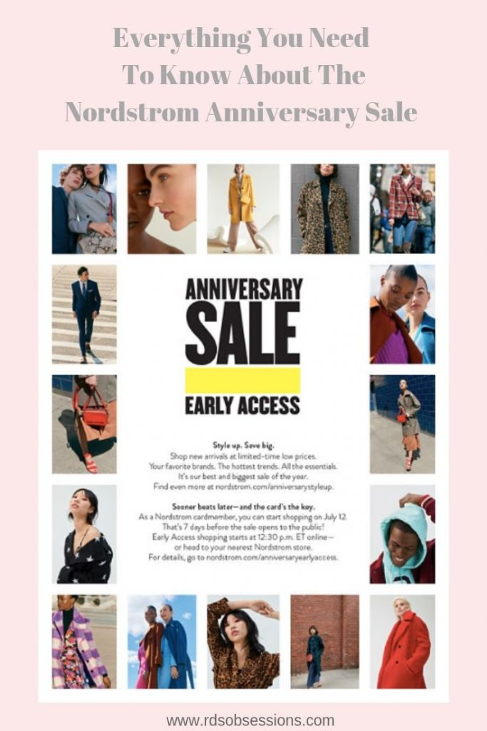 750d49b3a Nordstrom Anniversary Sale 2019: Everything You Need to Know