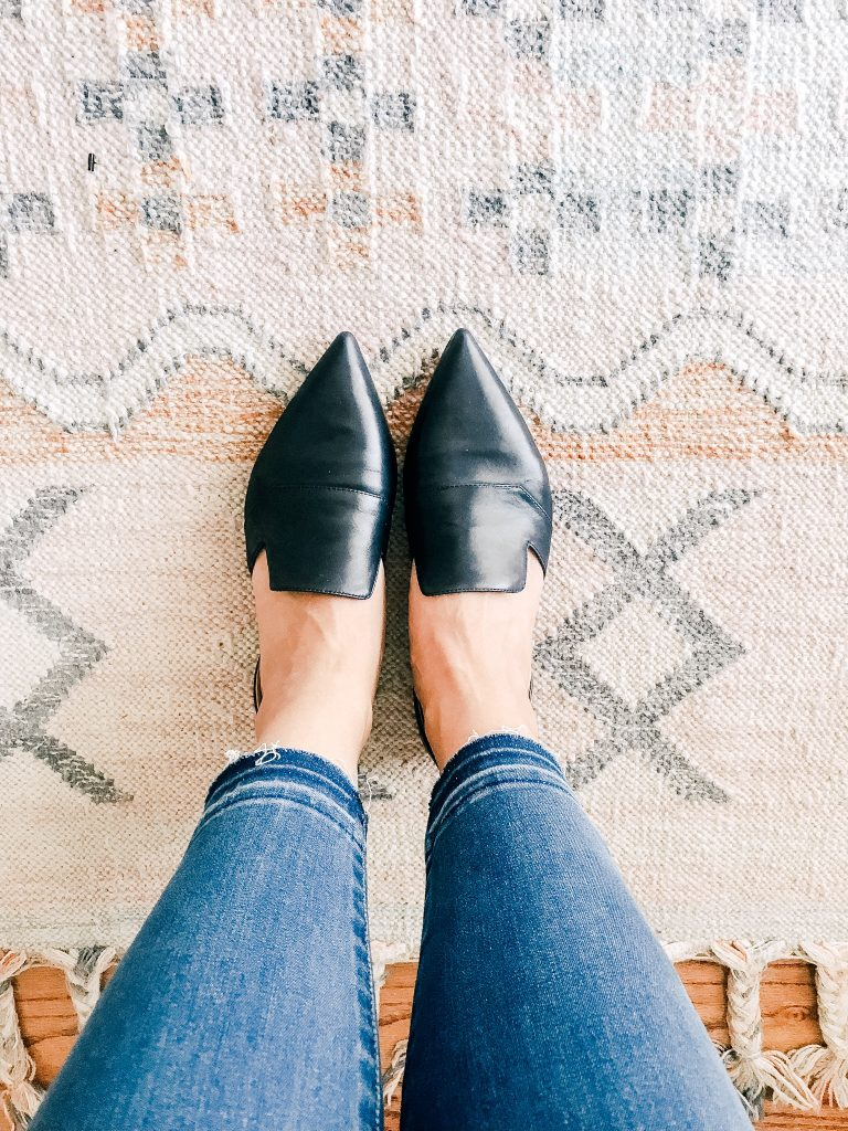Nordstrom Anniversary Sale Public Access - Pointed Toe Flats