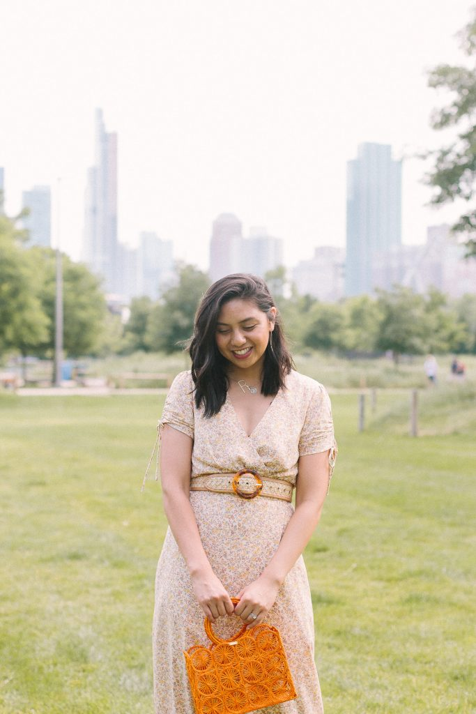 Summer Madewell Dress featured