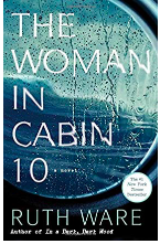 Woman In Cabin 10 Review