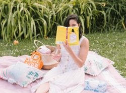 What I Read In July - Summer Reading Ideas