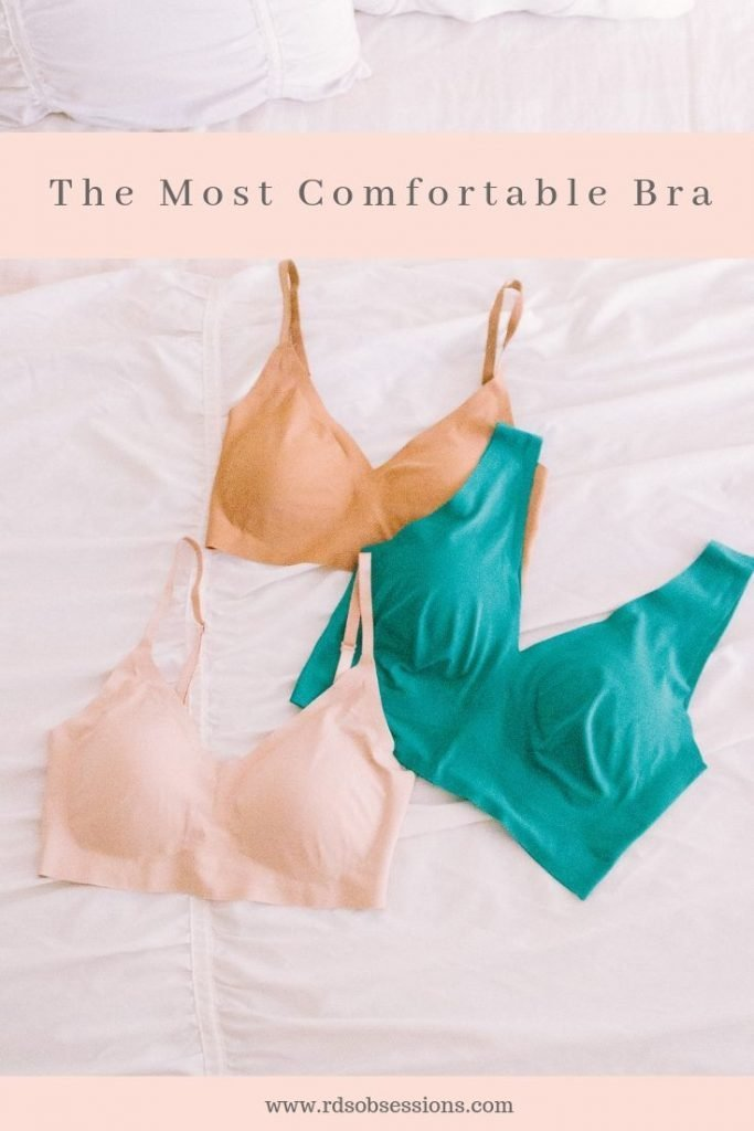 Why True & Co Bras Are The Best.