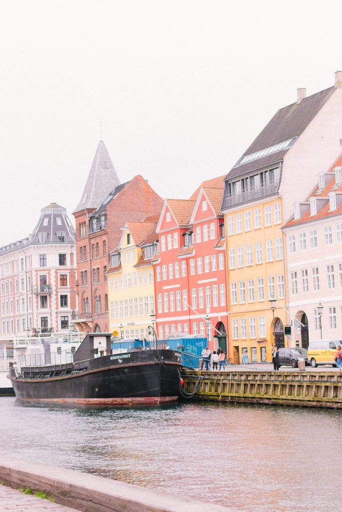 Nyhavn - Travel Guide to Copenhagen