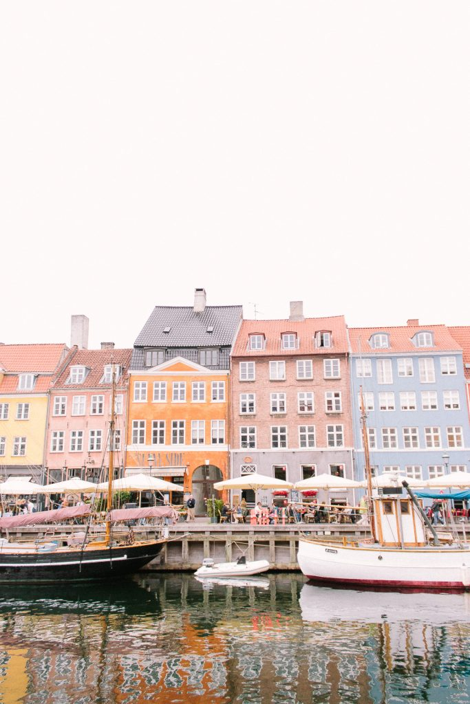 Travel Guide to Copenhagen