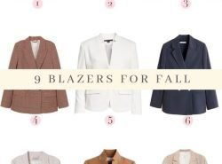 9 Best Blazers for Fall