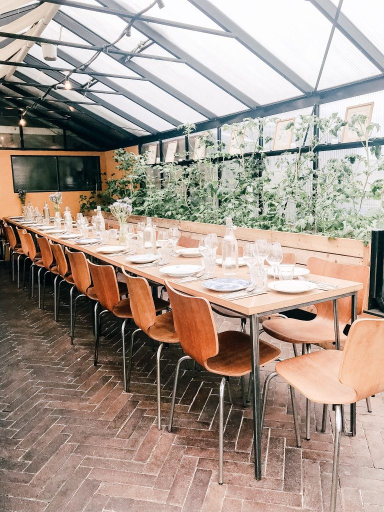 Where to eat in Copenhagen - Gro Spiseri