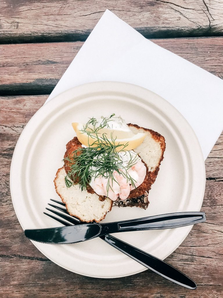 What to eat in Copenhagen - Smorrebrod