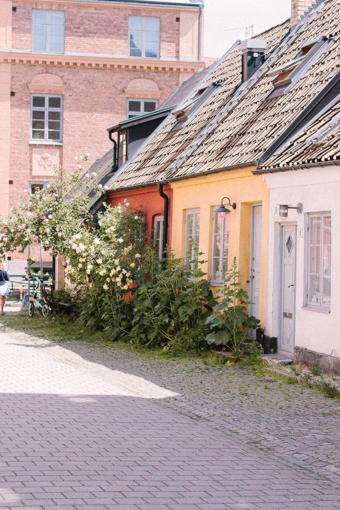 Travel Guide to Malmo