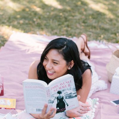 What I Read In August
