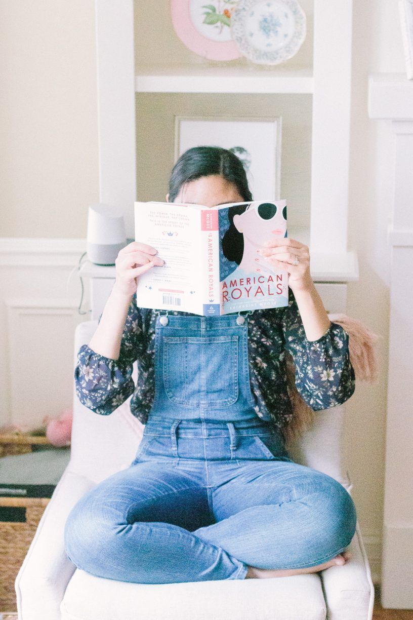 What I Read In September