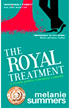 The Royal Treatment Book Review