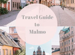 Travel Guide to Malmo - Day Trip From Copenhagen