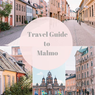 Travel Guide to Malmo: Day Trip from Copenhagen