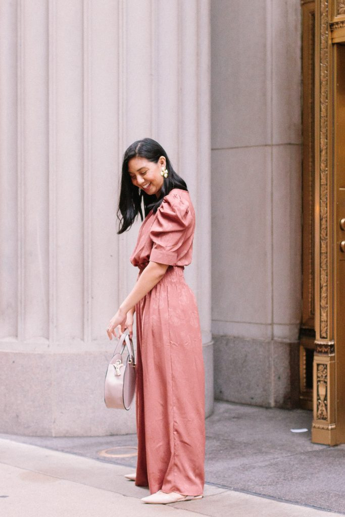 12 Special Occasion Jumpsuits To Wear This Season