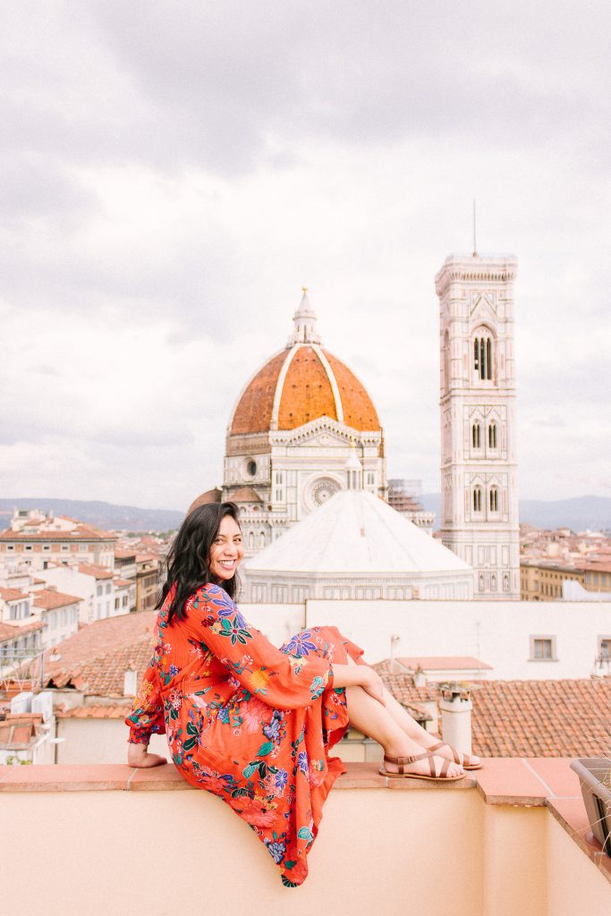 Florence Travel Guide.