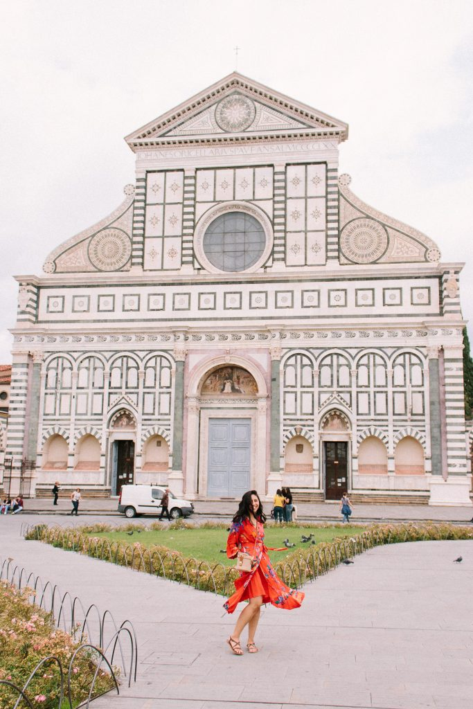 Florence Trave Guide