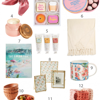 Valentine's Day Gift Ideas Under $40