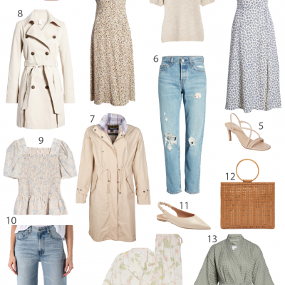 Nordstrom Spring Sale – up to 40% off