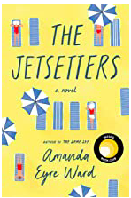 The Jetsetter by Amanda Eyre Ward