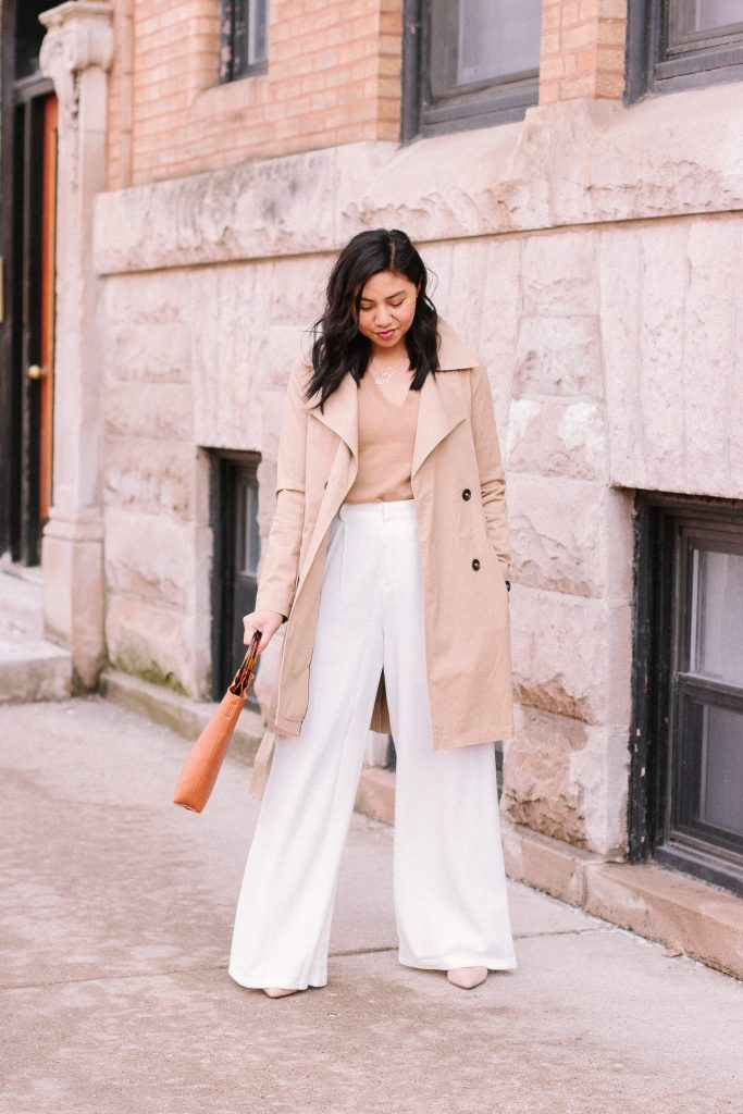 7 Trench Coat Outfits