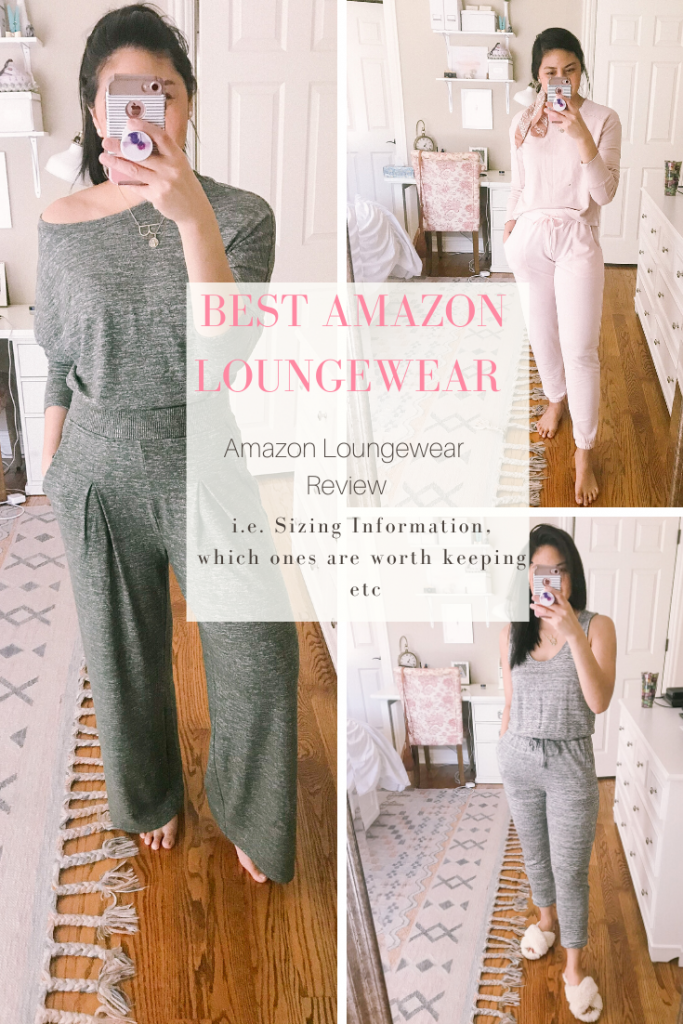 Best Loungewear On Amazon