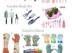 16 Cute Garden Tools Essentials
