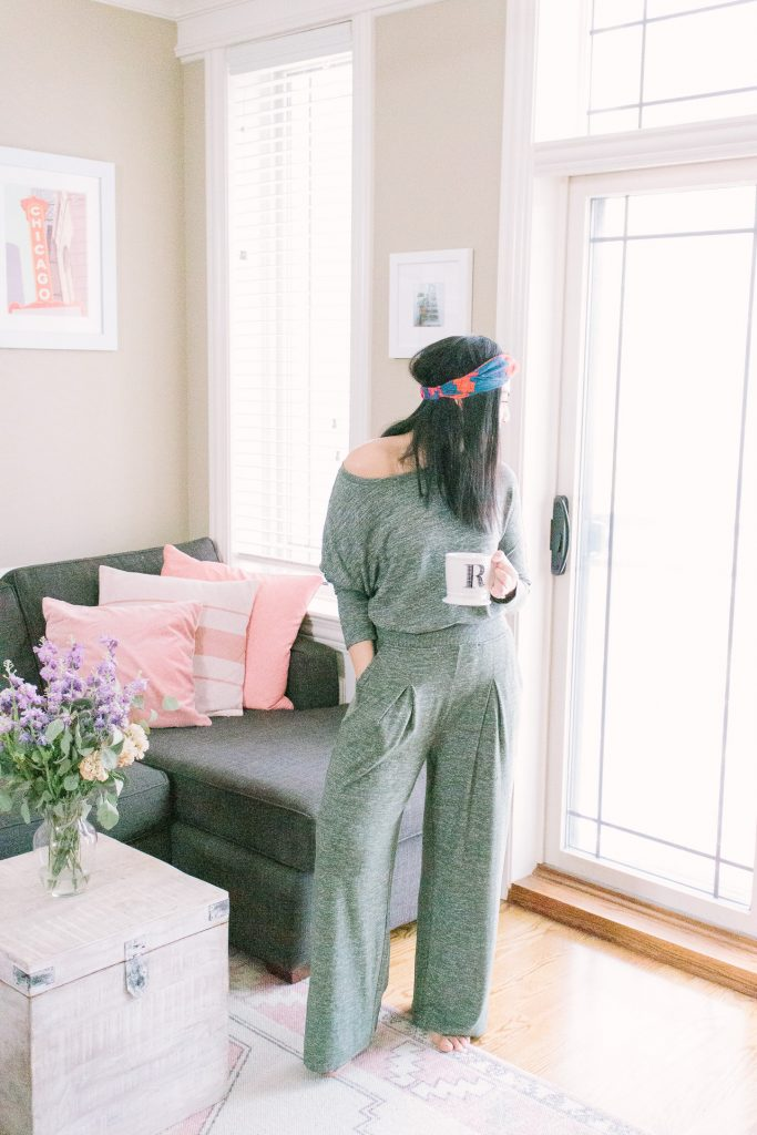 Budget friendly loungewear