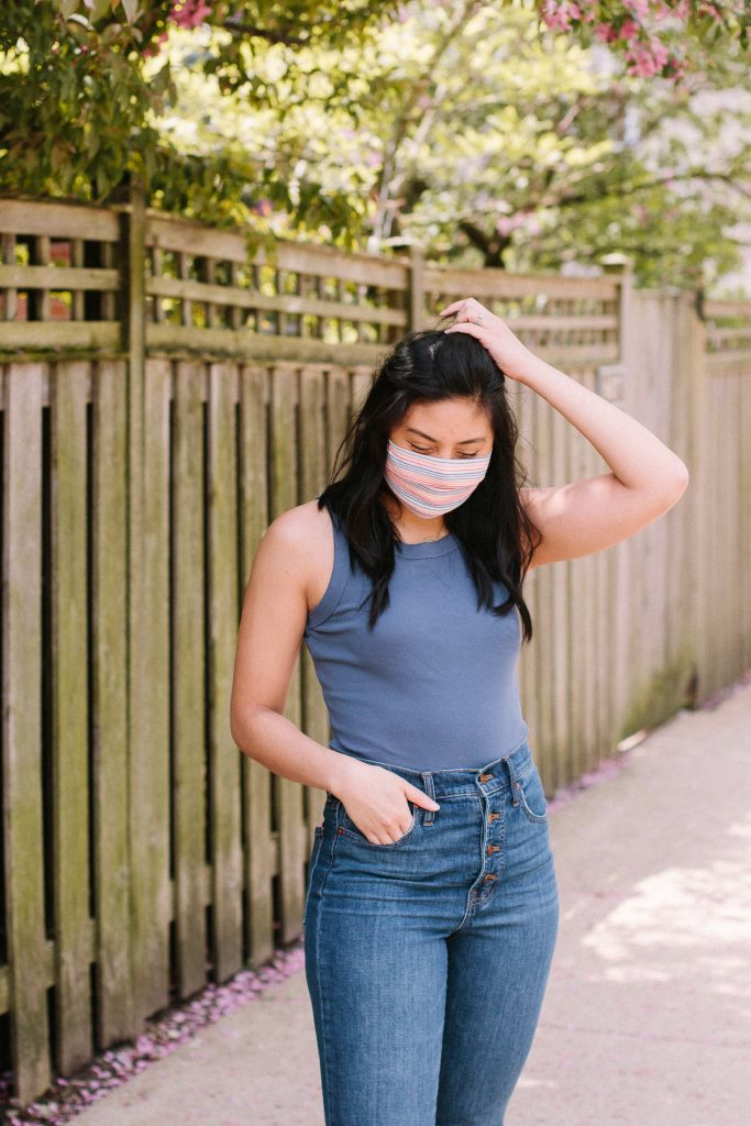 12 Cloth Face masks That Are Stylish