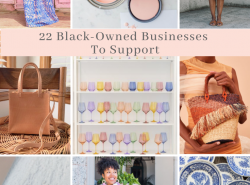 22 Black-Owned Businesses To Support Now