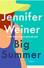 Jennifer Weiner by Big Summer Book Review