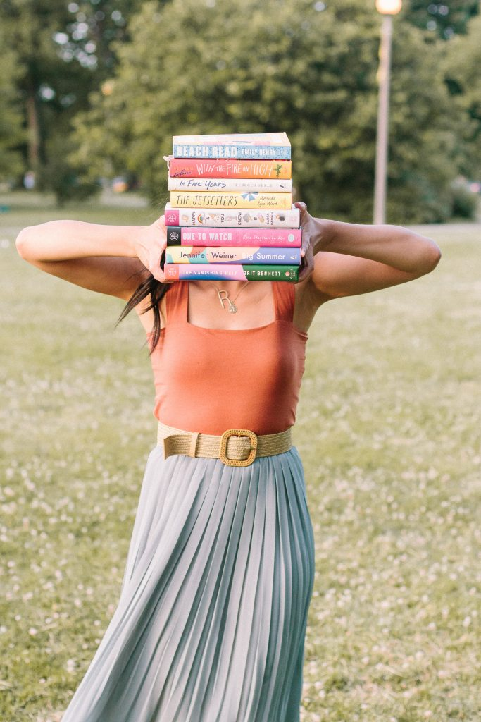 What To Read In The Summer