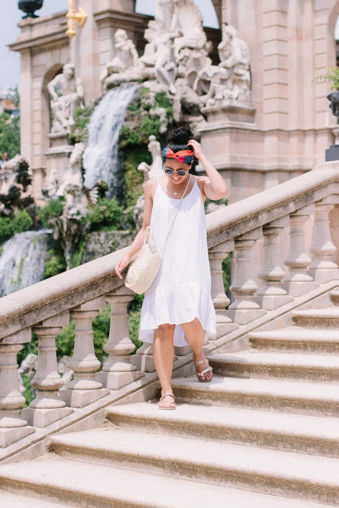 White Dress Outfit Inspirations