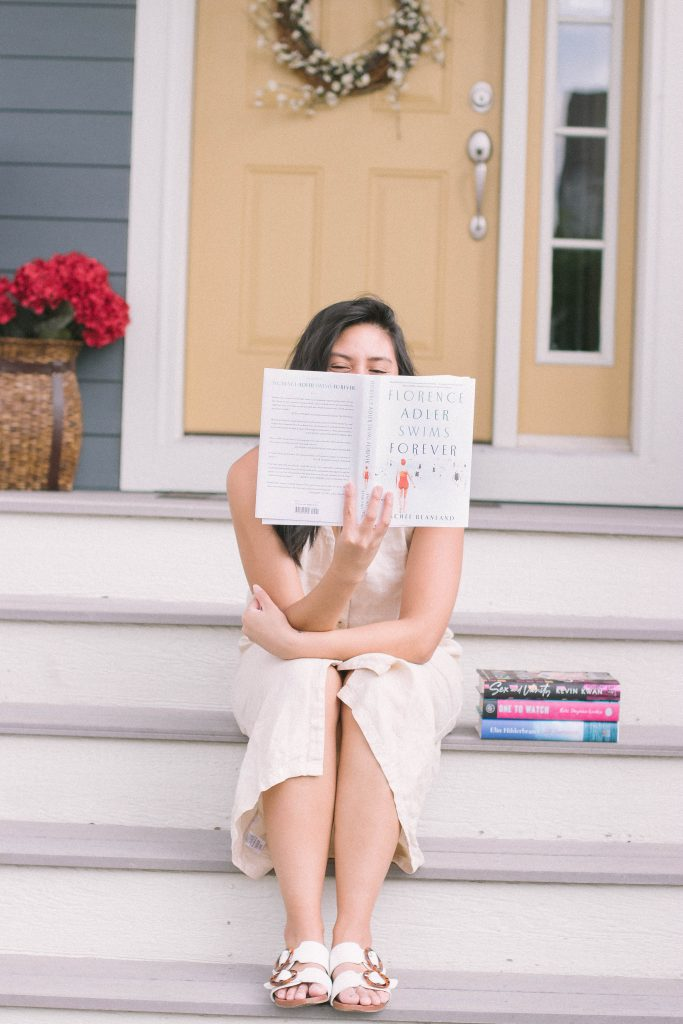 What I Read In August 2020