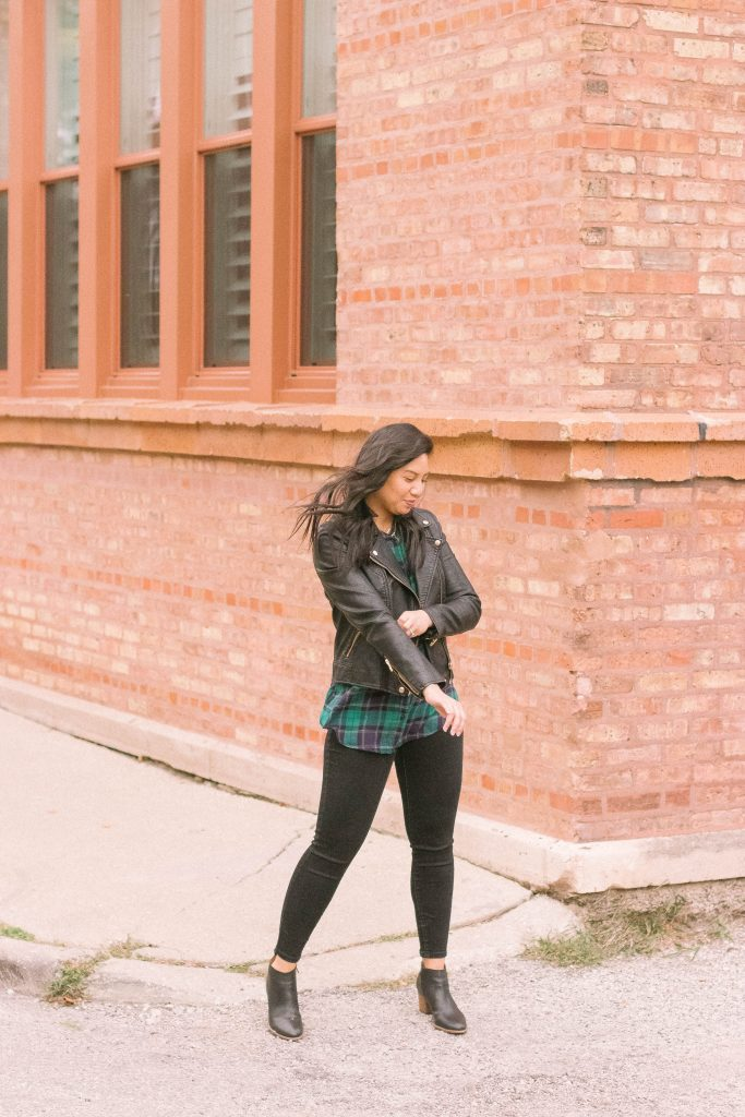 How To layer Clothes For Fall