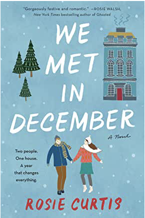 When We Met In December By Rosie Curtis