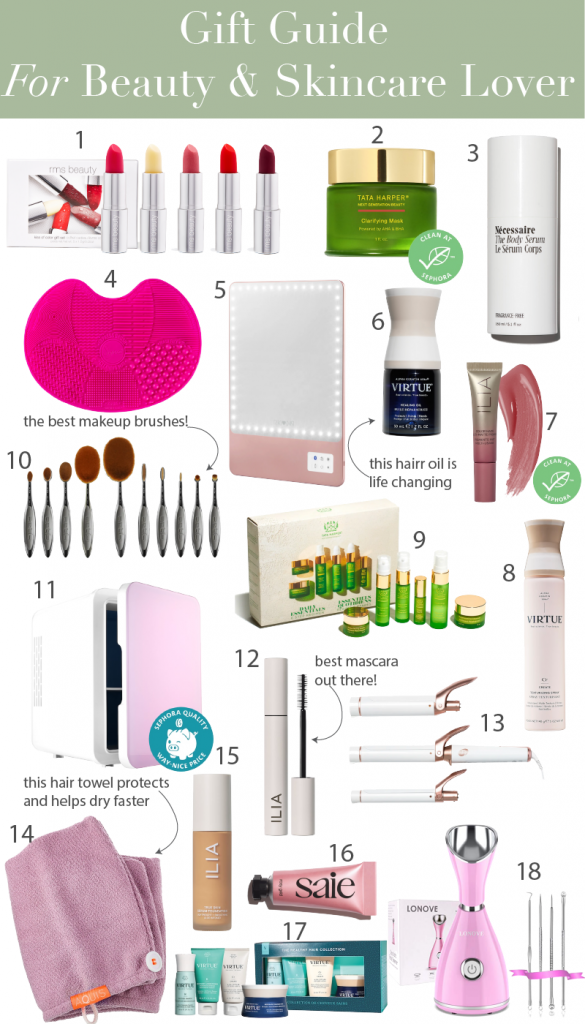Gifts For Beauty Lover