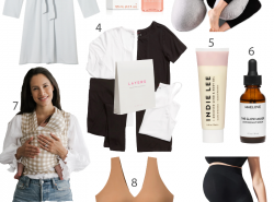 Gift Guide For Pregnant Women