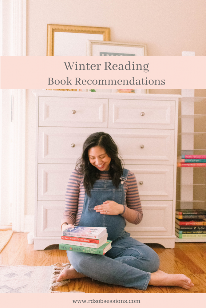 Winter Reading Recommendations