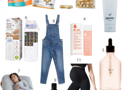 First Trimester Must-Haves