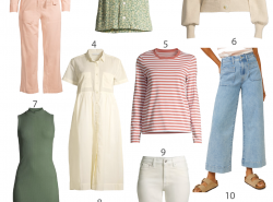 My Top Free Assembly Picks At Walmart. Sustainable Fashion Under $40