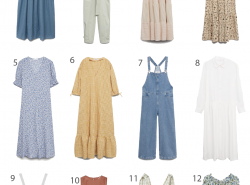 Spring And Summer Dresses Under $100