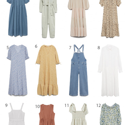 Spring and Summer Dresses Under $100 That I'm Loving