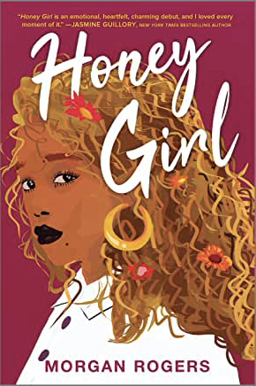 Honey Girl by Morgan Rogers book review