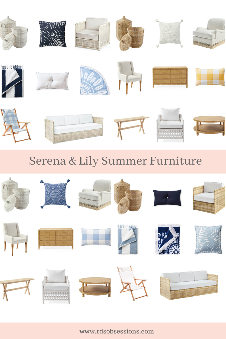Serena & Lily Summer Event Sale