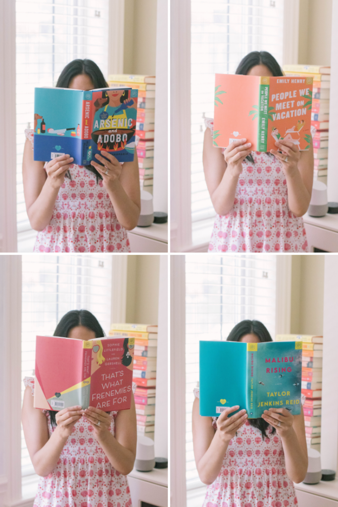 Best Summer Books 2021 | What I Read In June 2021