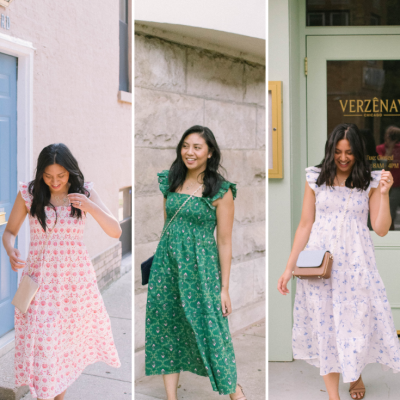 My Hill House Nap Dress Review – Is It Worth It?