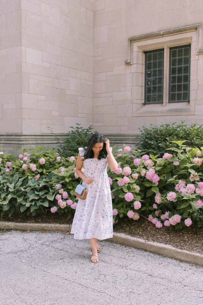 The Hill House Nap Dress Review