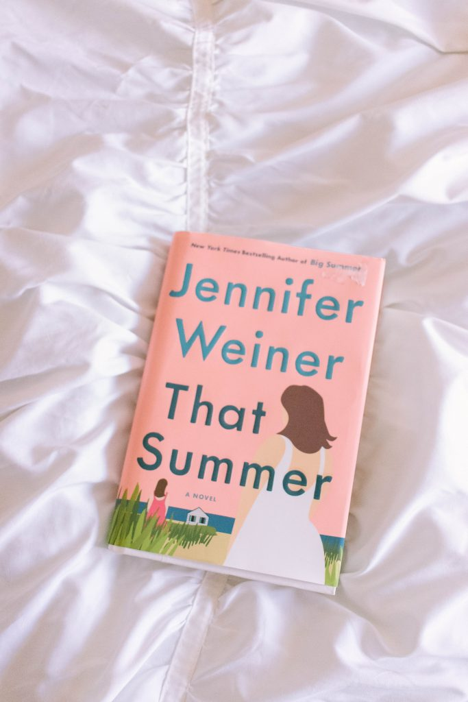Summer Reading Recommendation