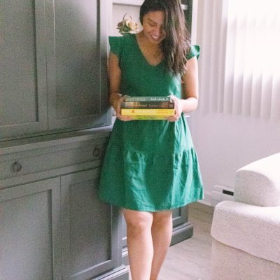 What I Read In September 2021